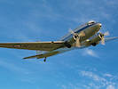 DC3 NZ Air Tour - March 2019