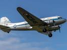 DC3 Panoramic NZ Air Tour (12 days)